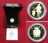 25 Lire Goldmünze 2007 Malta Jean de la Valette 1494-1568 PP, Lm 25 Polierte Platte mit Zertifikat und Box