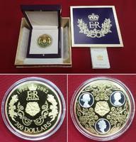 Kanada 300 Dollar Goldmünze 2002 Polierte Platte m