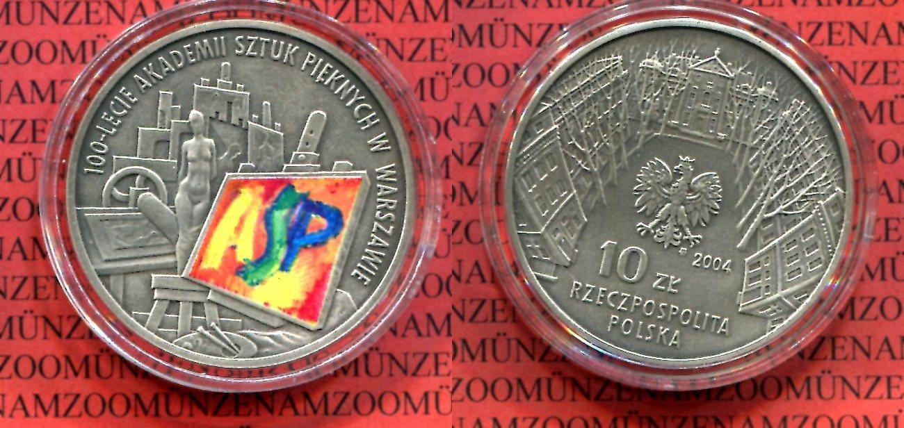 35 Zloty In Euro