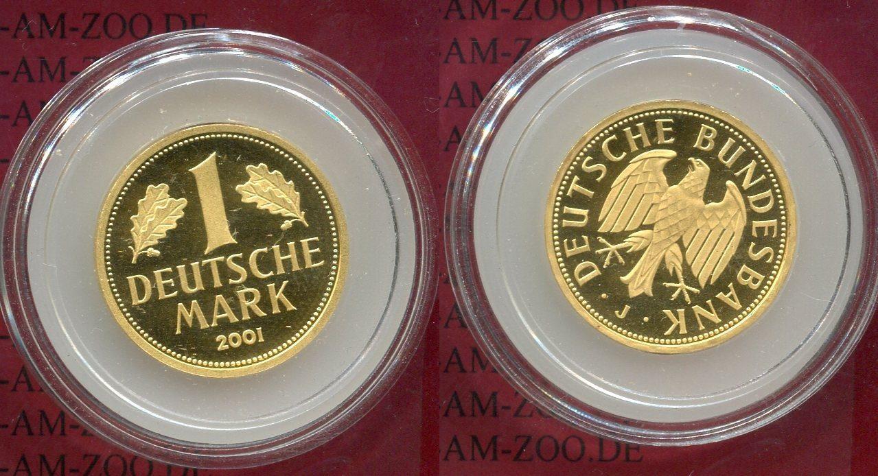 1 dm gold 2001