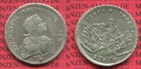 1/2 Taler 1750 A Brandenburg Preußen Königreich Brandenburg Preußen 1/2... 175,00 EUR  +  8,50 EUR shipping