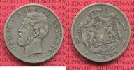 5 Lei Silber 1884 Rumänien Romania Rumänien 5 Lei Silber 1884 Carol. I.... 34898 руб 550,00 EUR kostenloser Versand