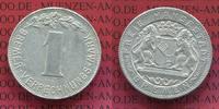1 Verrechnungsmark 1 Mark Notgeld o.J. 192...