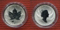 5 Dollars Silbermünze 1999 Kanada Maple Leaf Privy Mark Rabbit - Hase C... 39,00 EUR  zzgl. 4,20 EUR Versand