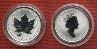 5 Dollars Silbermünze 2002 Kanada Maple Leaf Privy Mark, Horse - Pferd ... 50.57 US$ 45,00 EUR  +  9.55 US$ shipping