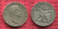10 Lek 1939 Albanien Albania Victor Emanuel III. italienische Besatzung... 135,00 EUR  +  8,50 EUR shipping