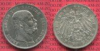 5 Mark Silber 1901 Sachsen Altenburg Sachsen Altenburg  5 Mark 1901, Er... 34898 руб 550,00 EUR kostenloser Versand