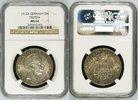 3 Mark Silber Kursmünze 1912 Preußen, Prussia Preußen 3 Mark 1912 A , W... 99,00 EUR  +  8,50 EUR shipping