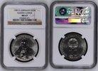 DDR, GDR Eastern Germany 20 Mark DDR 20 Mark 1983 Silber 500. Geburtstag von Martin Luther