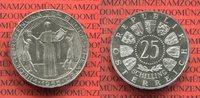 25 Schilling ATS Silber 1955 Österreich, Austria Österreich 25 Schillin... 4442 руб 70,00 EUR  zzgl. 266 руб Versand