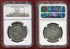 3 Mark 1913 D Bayern Bayern 3 Mark 1913 D Otto Koenig von Bayern NGC Ze... 65,00 EUR  +  8,50 EUR shipping