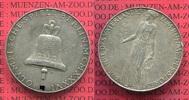 Berlin Medaille Olympische Spiele Berlin Medaille Olympische Spiele Berlin Olympics Berlin Silver Medal