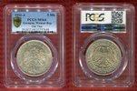 Deutsches Reich, Weimarer Republik 5 Mark Silber-K