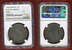 1/2 Taler 1586 Sachsen-Alt-Weimar Friedrich Wilhelm und Johann 1573-160... 399,00 EUR  +  8,50 EUR shipping