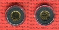 20 Dollars Minigoldmünze 1993 Liberia Minigoldmünze John F. Kennedy PP ... 3744 руб 59,00 EUR  zzgl. 266 руб Versand