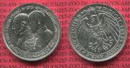 5 Mark 1915 Mecklenburg Schwerin Jahrhundertfeier, 100 Years vz min ber.  44353 руб699,00 EUR42830 руб 675,00 EUR kostenloser Versand