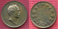 Medaille Bro 1859 Bayern Bavaria German St...