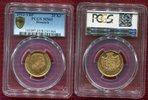 20 Kronen Kroner Goldmünze 1913 Dänemark Kursmünze Christian X. PCGS MS... 25317 руб 399,00 EUR kostenloser Versand