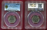 III. Reich 1 Reichsmark Nickel Kursmünze III. Reich 1 Reichsmark 1938 A Nickel, J. 354, Viele nicht mehr ausgegeben