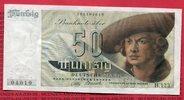 50 DM Bank Deutscher Länder 1948 Bundesrep...