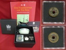 China Tek Sing Treasure - Versunkene Sch...