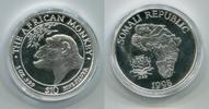 10 Dollars  Affe 1 Unze Silber 1998 Somalia Affe - The African Monkey PP  4759 руб 75,00 EUR  zzgl. 266 руб Versand