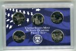Set 1,25 Dollar (5x0,25 Dollar) 2003 USA 50 State Quaters Set 2003 PP i... 13.49 US$ 12,00 EUR  +  9.55 US$ shipping