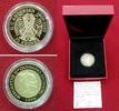 10 Kroner Goldmünze 2006 Dänemark Der Scha...