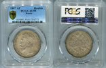 1 Rubel Silber 1897 AG Russland Russia Russland Rubel 1897 Nikolaus II ... 15863 руб 250,00 EUR  zzgl. 266 руб Versand