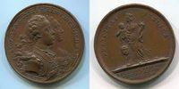 Medaille 1768 Haus Habsburg Maria Theresia Widemann auf die Geburt ihre... 14277 руб 225,00 EUR  zzgl. 266 руб Versand