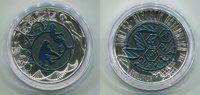 25 Euro 2014 Österreich Niob Evolution Bim...