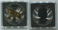 5 Dollars 2016 Kanada Canada Golden Enigma Edition Raubkatze  Teilvergo... 4315 руб 68,00 EUR  zzgl. 266 руб Versand