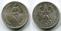 3 Mark 1928 Weimarer Republik Deutsches Re...