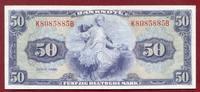 Bundesrepublik Deutschland berlin 50 DM  Deutsche
