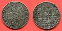 Sachsen-Albertinische Linie Taler 1657 ss (siehe o