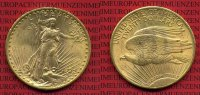 20 Dollars Gold St. Gaudens Double Eagle 1922 USA USA 20 Dollars Double... 1373,95 EUR  +  8,50 EUR shipping