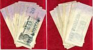 Inflation Dt. Reich 1919 - 1924 20 Millionen Mark lot 38 x Dt. Reich Inflation 20 Millionen Mark 25.7.1923 Lot 38 x