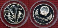 25 Yuan Silbermünze 1982 China China 25 Yuan 1982, Fußball WM 1984, Spa... 65,00 EUR  +  8,50 EUR shipping