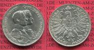 Sachsen Weimar Eisenach 3 Mark Sachsen Weimar Eisenach 3 Mark 1915  Jahrhundertfeier, J. 163, prfr.