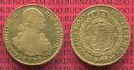 4 Escudos Gold 1795 Mexico Mexico 4 Escudos Gold 1795 M  MF, Carolus II... 825,00 EUR  +  8,50 EUR shipping