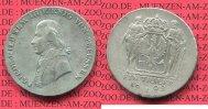 1 Taler 1802 B Preußen Preußen Taler 1802 B, Wilhelm Wilhelm III., sehr... 175,00 EUR  +  8,50 EUR shipping