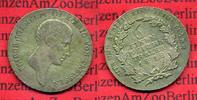 1/6 Taler Silbermünze 1812 A Brandenburg Preußen Königreich Preußen  1/... 110,00 EUR  +  8,50 EUR shipping