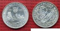 3 Mark Silber 1931 A Weimarer Republik Deutsches Reich Weimarer Republi... 275,00 EUR  +  8,50 EUR shipping