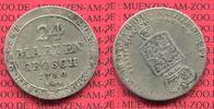 24 Mariengroschen 1780 Braunschweig Calenberg Hannover Braunschweig Cal... 3744 руб 59,00 EUR  zzgl. 266 руб Versand