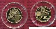 10 Euro Goldmünze 2007 Frankreich France Frankreich 10 Euro Gold 2007 V... 21353 руб 336,52 EUR kostenloser Versand
