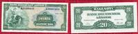 Bundesrepublik Deutschland 20 DM Bank Deutscher Lä