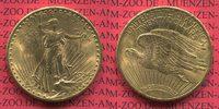 20 Dollars St. Gaudens Double Eagle 1924 USA USA 20 Dollars 1924 Gold S... 85915 руб 1354,03 EUR kostenloser Versand