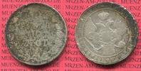 Polen, Kongresspolen 1 1/2 Rubel, 10 Zloty Polen Kongresspolen 1,5 Rubel, 10 Zloty 1835