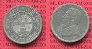 2 Shilling Shillings 1895 Süd Afrika Republik Süd Afrika Republik 2 Shi... 6282 руб 99,00 EUR  zzgl. 266 руб Versand