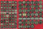 Satz 100 x 2 Euro Gedenkmünzen verschieden...
